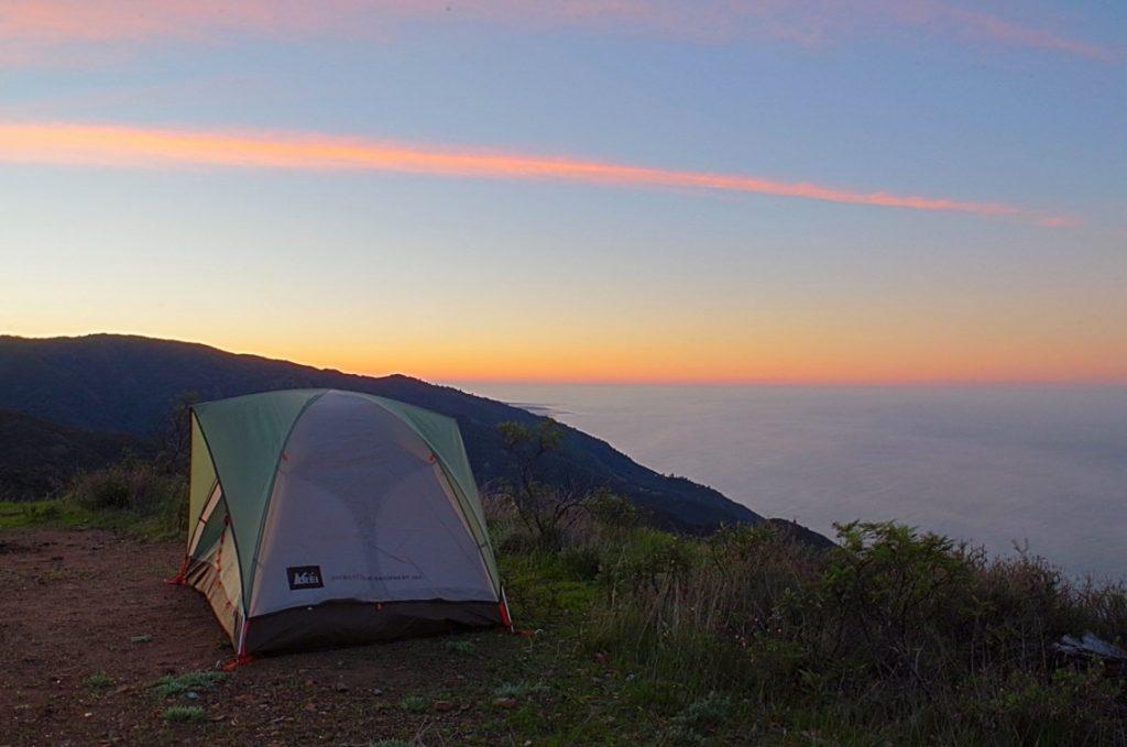 Big-Sur-Campsite