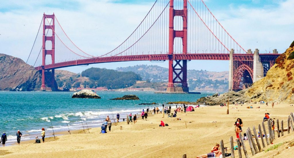 What Should You Not Miss When Visiting San Francisco